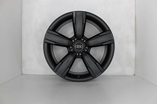 Original Audi A4 8K S4 B8 S Line Allroad Felgen Satz 8K0601025BM 18 Zoll 874-A1