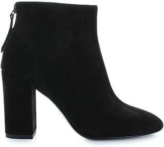 Ash Luxury Fashion Womens JOY03 Black Ankle Boots | Fall Winter 19