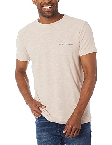 Camiseta, Rough Pranchao Floral,Osklen,masculino,Boto,M