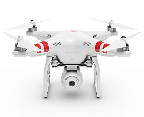 DJI Phantom 2 Vision Quadcopter with...