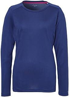 [フェニックス] アウトドア インナーシャツ PH622TL81 レディース