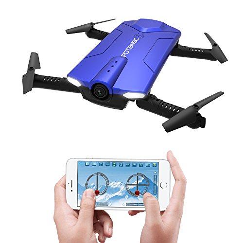Potensic Drone avec Caméra, F188WH RC Drone...