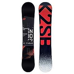 K2 Standard Snowboard 2020 155