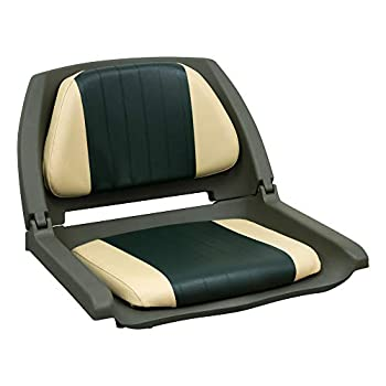 The Molded 8WD139 Series Wise Boat Seat