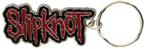 Schlüsselanhänger Metal Slipknot
