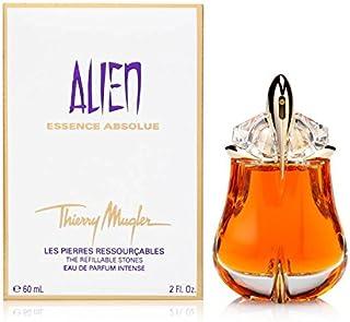 Thierry Mugler Alien Essence Absolue Agua de perfume Vaporizador Refillable 60 ml