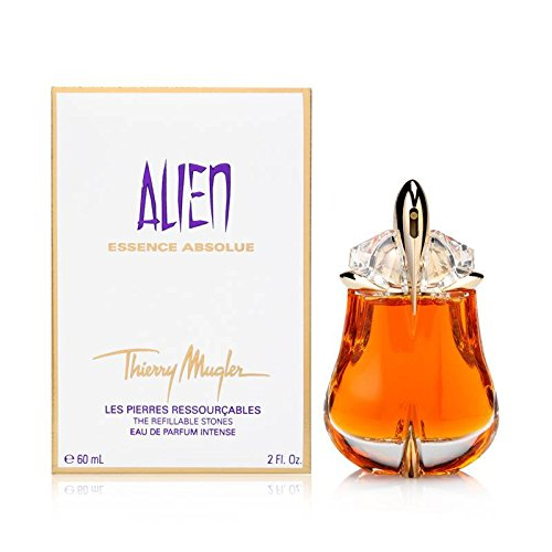 Thierry Mugler Alien Essence Absolue Agua de perfume Vaporizador Refillable 60 ml