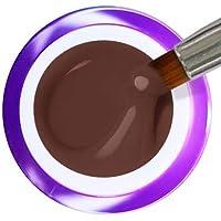 BC Bernal Cosmetics Gel Painting Nº 31 - Chocolat - 5ml - 1 Unidad