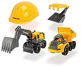 Dickie- Set de construcción (Simba Toys 3729013)