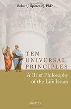 Best the ten universal principles Reviews
