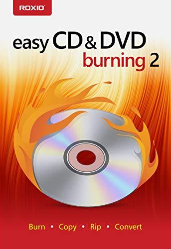 Roxio Easy CD & DVD Burning 2 | ...