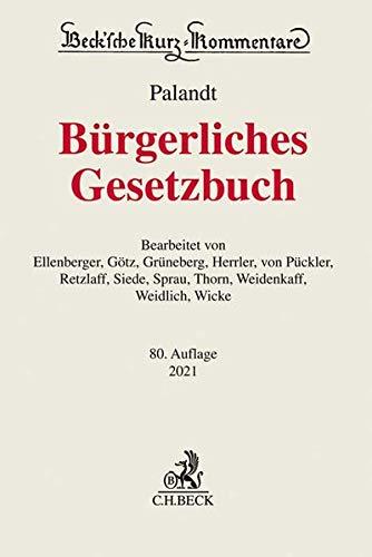 test Bürgerliches Gesetzbuch: Gesetzliches Recht, insbesondere Einführungsrecht (Auszug)… Deutschland