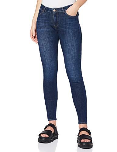 jeans donna wrangler skinny Wrangler Super Skinny Jeans
