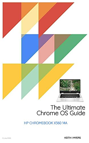 The Ultimate Chrome OS Guide For The HP Chromebook x360 14a