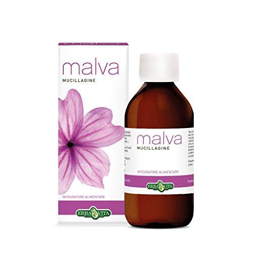 Erba Vita Malva Mucillagine - 200 ml