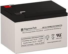 sp12 12hr battery