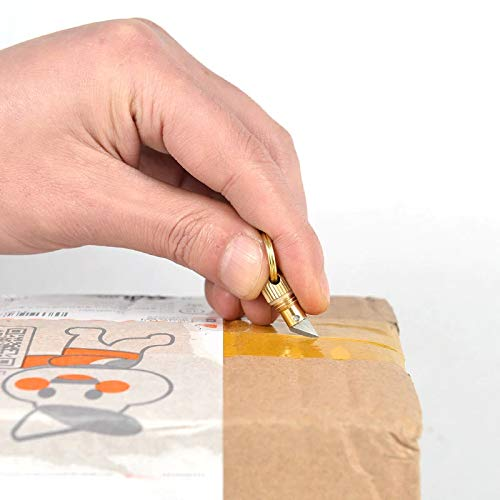 Mini Cutter Messer Multifunktion Schlüsselanhänger