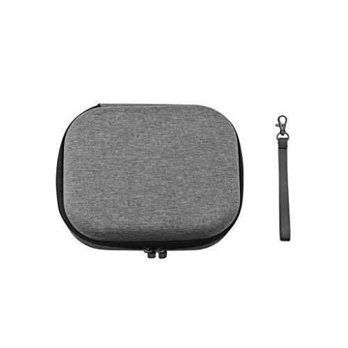 Webla Drone Handbag, Bolsa de viaje para mochila impermeable Bolsa de transporte al aire libre Bolsa portátil para Insta 360 One R