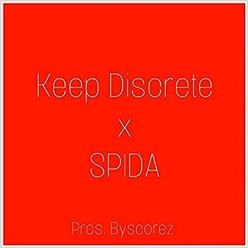 Keep Discrete