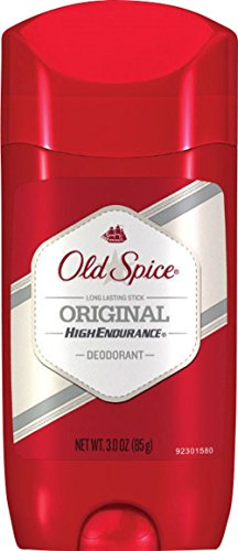 Old Spice Original High-Endurance Deodorant - 3 oz by Old Spice