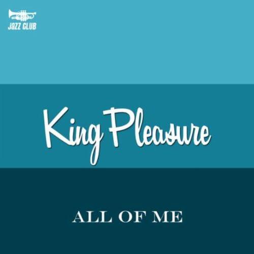 King Pleasure