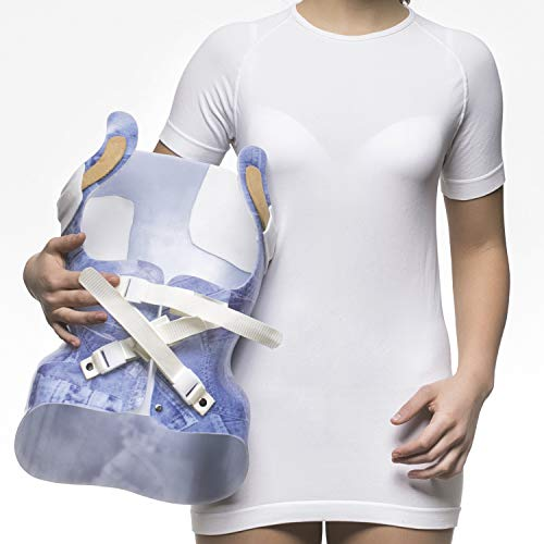 Ortho-T Camiseta para busto y corse ortopedico