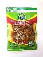 吉香居 红油豇豆(hot cowpea) 四川特产 180g