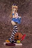 Guoyulin Alice Fukasaki Gojin Alice Pumpkin Girl Anime Juguete Acción Estatuilla Muñeca Decoración C...