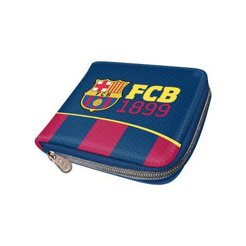 Karactermanía FC Barcelona_60113_Equipaje de Mano