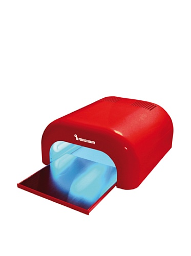 Perfect Beauty - Lampe Uv Rouge 36 W