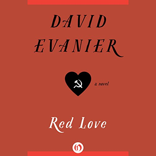 Red Love  By  cover art