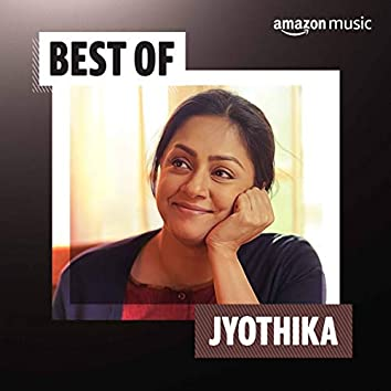 Best of Jyothika