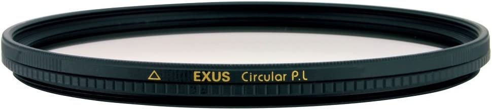 Marumi EXUS 72mm MC Multicoated Slim CPL Circular Polarizer Filter