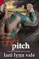 Listen, Pitch 172410327X Book Cover