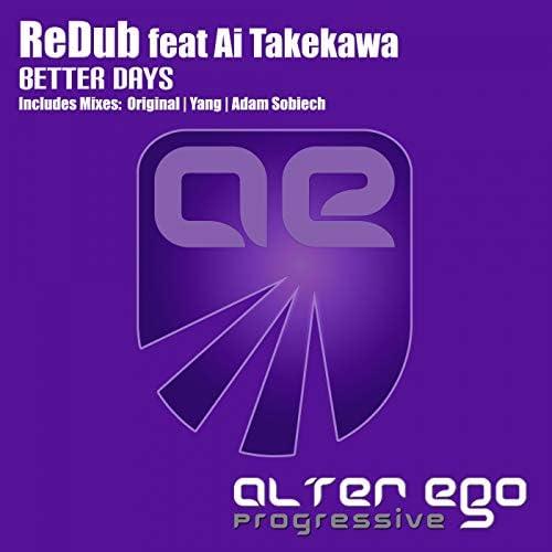 Redub feat. Ai Takekawa
