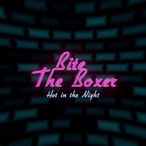 Bite The Boxer