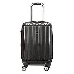 Delsey Helium best luggage 2019