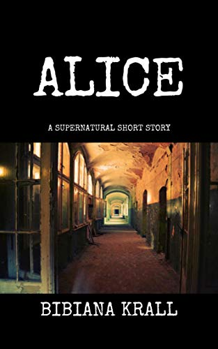 Alice by [Bibiana Krall]
