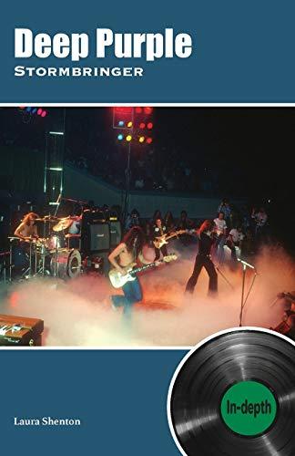 Deep Purple Stormbringer: In-depth