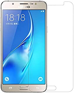 Tempered Glass_Screen Protector For Samsung Galaxy_J7 Prime