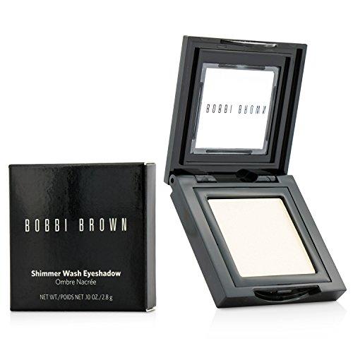 Bobbi Brown Shimmer Wash Eye Shadow Lidschatten, 16 Bone, 1er Pack (1 x 3 g)