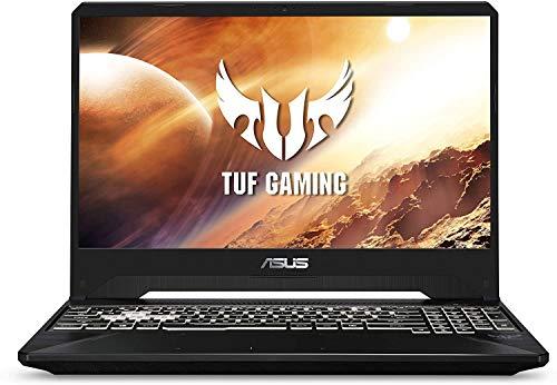 """ASUS TUF Gaming Laptop, 15.6"""" 120Hz FHD IPS-Type, AMD..."""