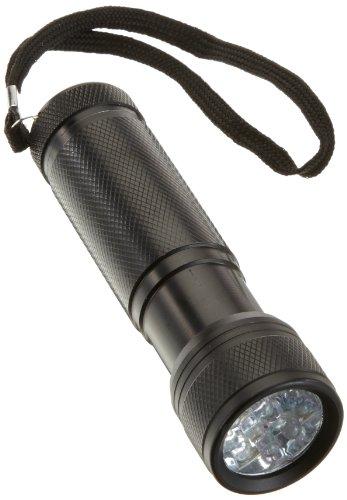 Pansan 4081N - LED Torche avec 12 haute performance LED/Nouvelle version !