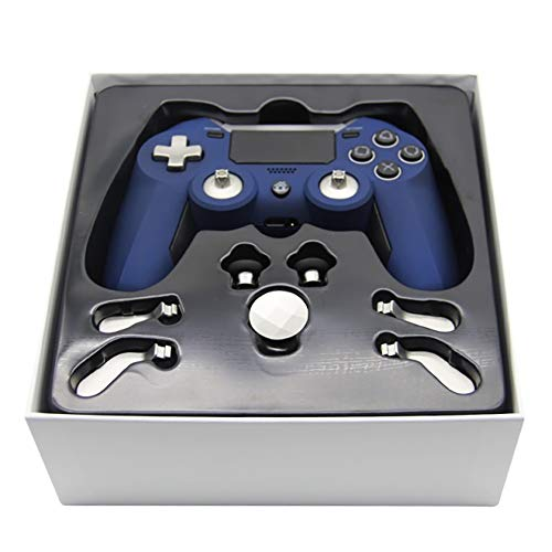 LFJG Controller for PS4, Wireless Controller for PS4/PS4 Pro/PS4...