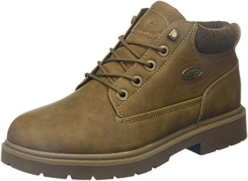 Lugz Women's Drifter LX Fashion Boot, Brown/bark, 7 M US