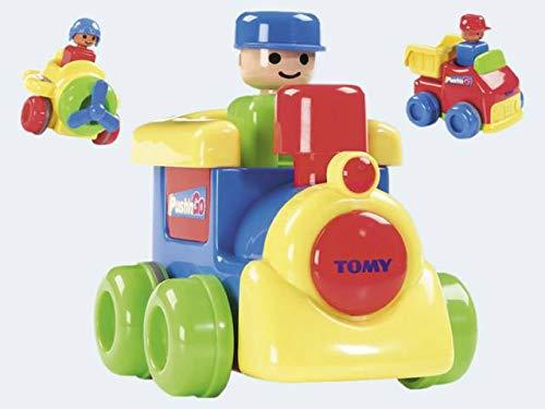 Tomy - Pousse et Trane - Pousse roule - Train