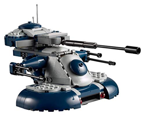 NA2 Lego Star Wars Clone Wars 75283 Armored Assault Tank AAT Vehicle ONLY NO Figures