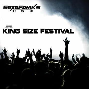 King Size Festival