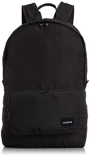 [ニクソン] バックパック EVERYDAY All Black One Size