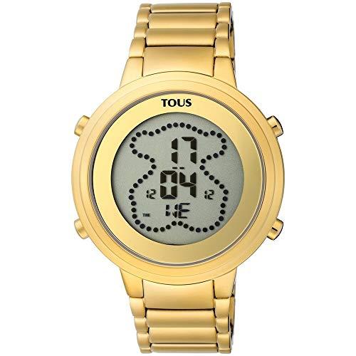 TOUS Relojes de Pulsera para Mujeres 900350035